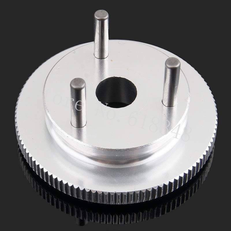 Lightweight Flywheel 1P
